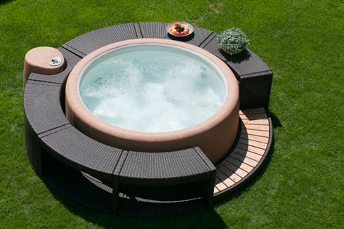 Softub Resort T300+
