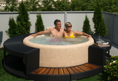 Softub Legend T220