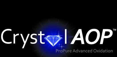 crystal aop water