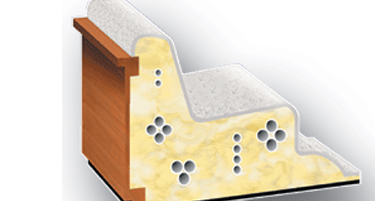 full foam insulation